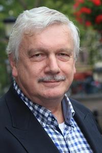Dr. Ir. Bertwim van Beest
