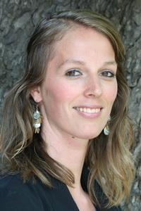 Patricia de Jong