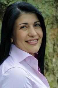 Madeleidis Pérez