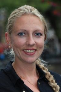 Daniela Smits, MEd